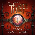 The Gate Thief Audiobook Review