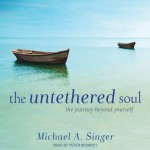 The Untethered Soul Audiobook Review