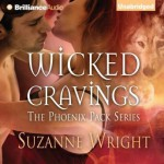 Wicked Cravings Audiobook Review