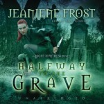 Halfway to the Grave Audiobook Review