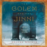 The Golem and the Jinni Audiobook Review
