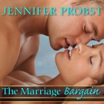 The Marriage Bargain Audiobook Review