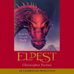 Eldest: The Inheritance Cycle, Book 2 Audiobook Review