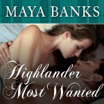 Highlander Most Wanted Audiobook Review