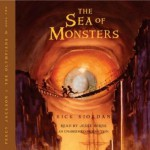The Sea of Monsters Audiobook Review