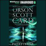 Pathfinder Audiobook Review