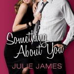 Something About You Audiobook Review